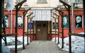 Ένα γκουλάγκ που έγινε μουσείο