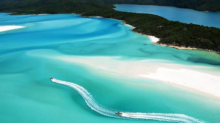 Λευκή Παραλία, Boracay, επαρχία Aklan