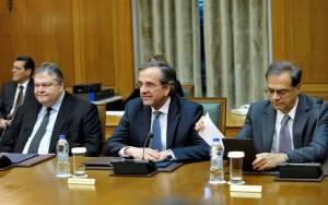 Επίθεση ΣΥΡΙΖΑ σε Σαμαρά για τις καταθέσεις Χαρδούβελη