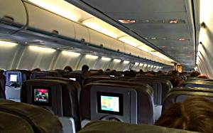 Τρεις τραυματίες από αναταράξεις σε πτήση Ζυρίχη - Αθήνα