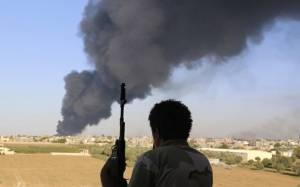 Λιβύη: Εξαφάνιση τουλάχιστον δέκα ξένων υπηκόων
