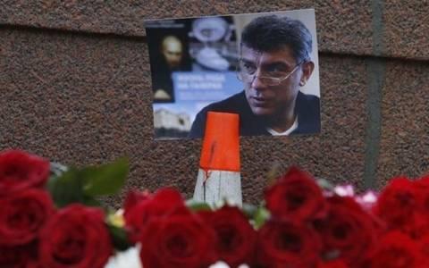 Δύο ακόμη συλληφθέντες για την δολοφονία του Νεμτσόφ