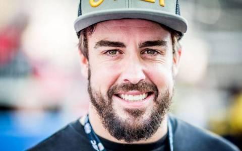 F1: Ο Fernando Alonso και επίσημα στη Μαλαισία