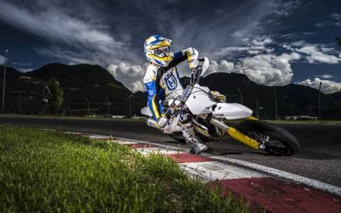 Michelin: Έξι νέοι τύποι ελαστικών για μοτοσυκλέτες