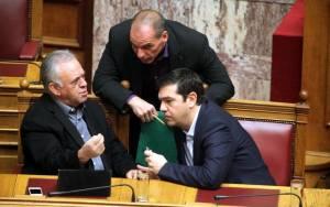 Η στρατηγική της κυβέρνησης ενόψει Eurogroup