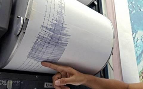 Κρήτη: Σεισμική δόνηση στο Ηράκλειο