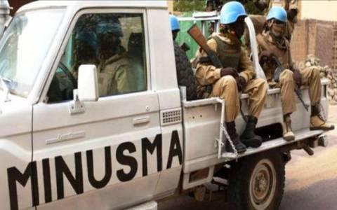 Μαλί: Ρουκέτες σε στρατόπεδο του ΟΗΕ, τρεις νεκροί