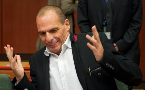 Βαρουφάκης: Μίλησα για δημοψήφισμα προφανώς για τις μεταρρυθμίσεις