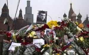 Ρωσία: Ένας από τους  υπόπτους για τον φόνο του Νεμτσόφ παραδέχτηκε την εμπλοκή του
