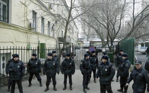 Ρωσία: Προσωρινή κράτηση των υπόπτων για τη δολοφονία του Νεμτσόφ