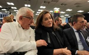 Μπακογιάννη: Οξυγόνο για τη ΝΔ το Συνέδριο