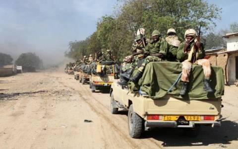 Νιγηρία: Κοινό μέτωπο κατά της Μπόκο Χαράμ