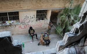 Συρία: Δώδεκα τζιχαντιστές νεκροί σε επίθεση