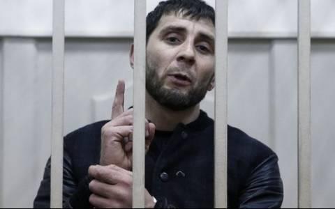 Ρωσία: Βαθιά θρησκευόμενος ο κρατούμενος που ομολόγησε στην υπόθεση Νεμτσόφ