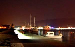Πνιγμός νεαρού κάτω από άγνωστες συνθήκες στο λιμάνι του Βόλου