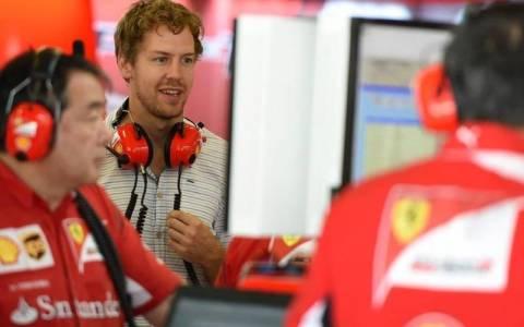 F1: Αποκαλύψεις Vettel για τις μυστικές συναντήσεις με τη Ferrari