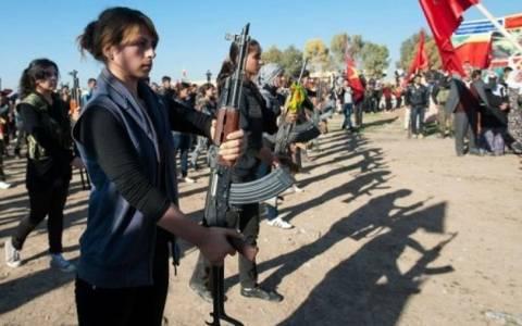 Νεκρή μια 20χρονη Γερμανίδα που πολεμούσε στο πλευρό των κουρδικών δυνάμεων