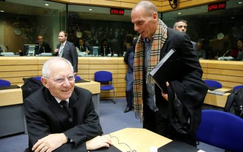 Live: Όλες οι εξελίξεις στο σημερινό Eurogroup