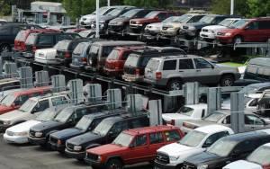 ΕΛΣΤΑΤ: Αύξηση στις νέες κυκλοφορίες των αυτοκινήτων