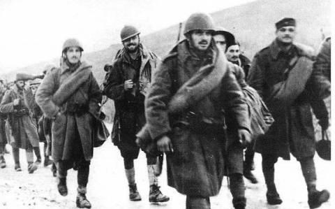 Σούρλας: «Αταφοι παραμένουν οι πεσόντες της 9ης Μαρτίου 1941 στο Ύψωμα 731»