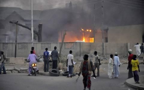 Νιγηρία: Ανακατάληψη πόλης που είχε πέσει στα χέρια της Μπόκο Χαράμ