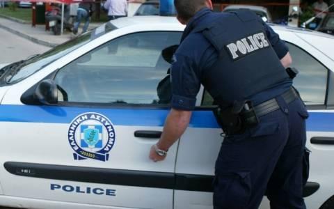 Ρέθυμνο: Μίνι «οπλοστάσιο» έκρυβε στο σπίτι του ένας 35χρονος