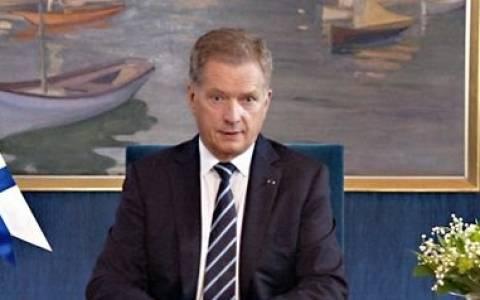 Ο πρόεδρος της Φινλανδίας υποστήριξε τη δημιουργία Στρατού της ΕΕ