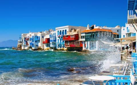 Περιφερειάρχης Ν. Αιγαίου για ΦΠΑ: Δεν μπορεί να γίνει διαχωρισμός νησιών