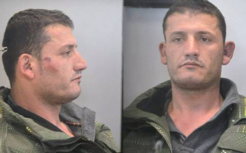 Αυτός είναι ο Αλβανός κατά συρροή δολοφόνος (Photos)