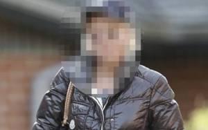 Ηθοποιός με μώλωπες μετά την καταγγελία για κακοποίηση από τον σύντροφό της