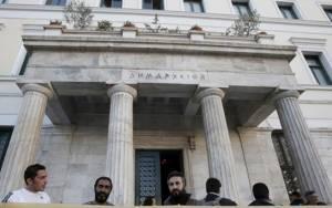 Καμίνης-Θεοδωράκης: Συνάντηση για το θέμα μετανάστευσης