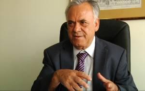 Δραγασάκης: Την κυβέρνηση στο Eurogroup εκπροσωπεί ο Βαρουφάκης