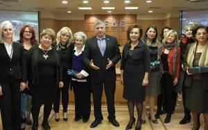 ΚΕΔΕ: Σύσταση και λειτουργία Επιτροπής Ισότητας των Φύλων