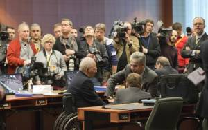 Eurogroup: Ολοκληρώθηκε η συζήτηση για την Ελλάδα