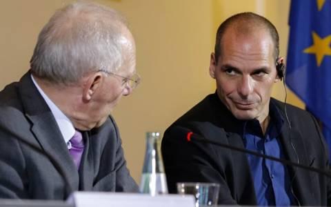 Δημοψήφισμα: Συμφωνείτε με τους χειρισμούς του Γιάνη Βαρουφάκη;