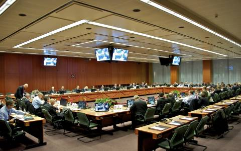 Τι αποφασίστηκε στο Eurogroup για τη ρευστότητα στην Ελλάδα