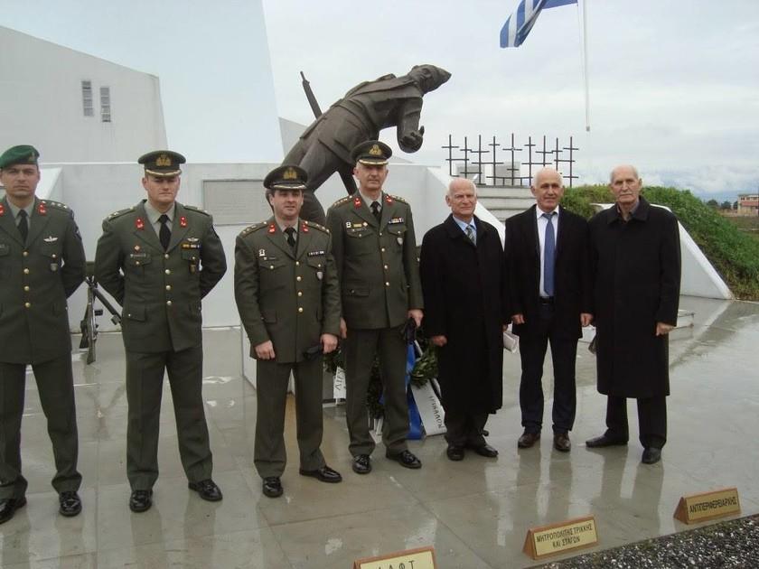 Εκδήλωση τιμής και μνήμης των πεσόντων του Υψώματος 731 (pics)