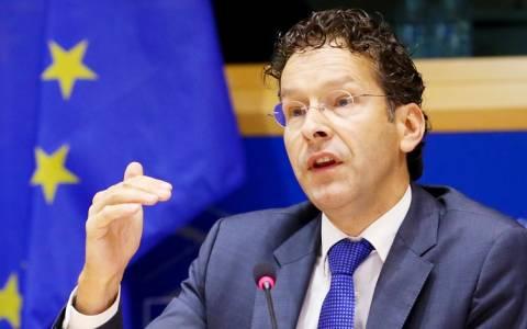 Ντάισελμπλουμ: Η Ελλάδα έχει κάνει σημαντικές προόδους