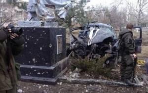 Ουκρανία: O στρατός καταγγέλλει επίθεση των ανταρτών στη Μαριούπολη