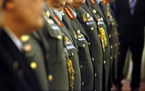 Ετήσιες κρίσεις για τους αξιωματικούς στρατού: Όλα τα ονόματα