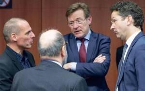 Το χθεσινό Eurogroup οδηγεί στη λύτρωση