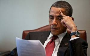 Ο Ομπάμα πρότεινε συνεργασία ΗΠΑ και Ευρώπης για την επιτήρηση της εκεχειρίας
