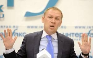Ρωσία: Παρασημοφορήθηκε ο Λουγκοβόι που είναι ύποπτος για τη δολοφονία του Λιτβινένκο