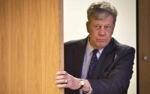 Ολλανδία: Παραιτήθηκαν ο υπουργός και ο υφυπουργός Δικαιοσύνης