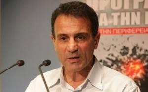 Λαπαβίτσας: Η κυβέρνηση δέχεται μεγάλες πιέσεις