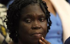 Κάθειρξη 20 ετών για την πρώην πρώτη κυρία της Ακτής Ελεφαντοστού