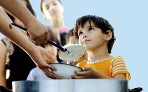 Σοκ στην Πάτρα με 8χρονο υποσιτισμένο κοριτσάκι