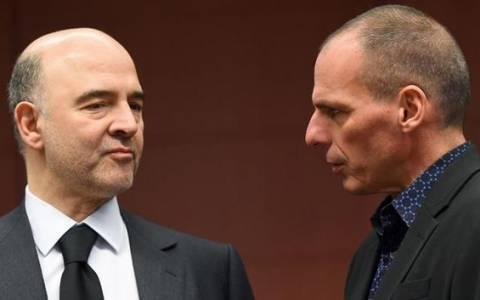 Eurogroup - Γερμανικά ΜΜΕ: Βαρύ το κλίμα για την Ελλάδα