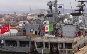 ΝΑΤΟ: Άρχισε η ναυτική άσκηση κατά μήκος των βουλγαρικών ακτών