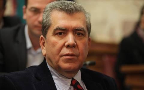 Μητρόπουλος: Μπορεί να μην πετύχουμε αυτά που έχουμε υποσχεθεί στο λαό